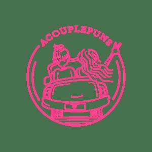 ACouplePuns logo